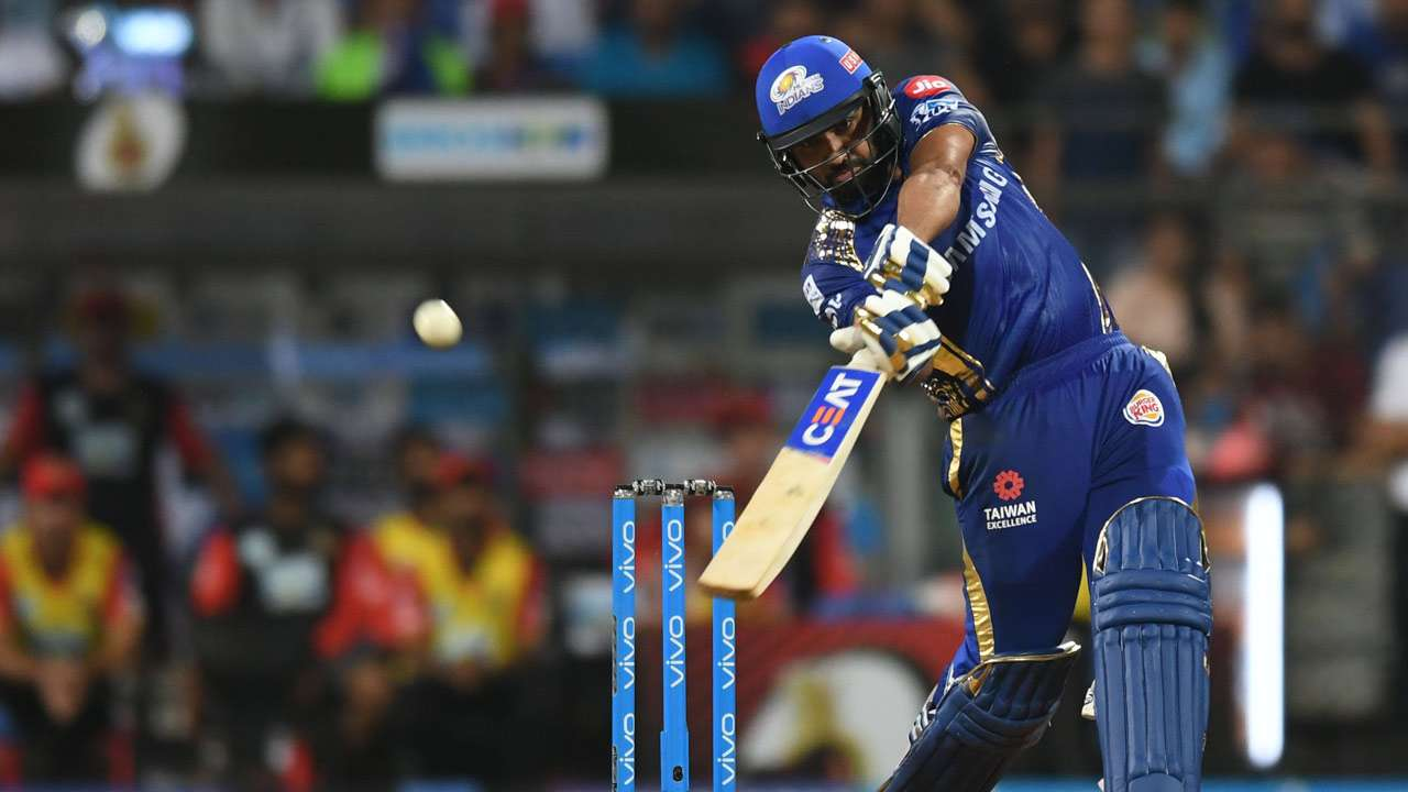 IPL 2019: Experts laud Rohit Sharma's decision to open batting for Mumbai Indians