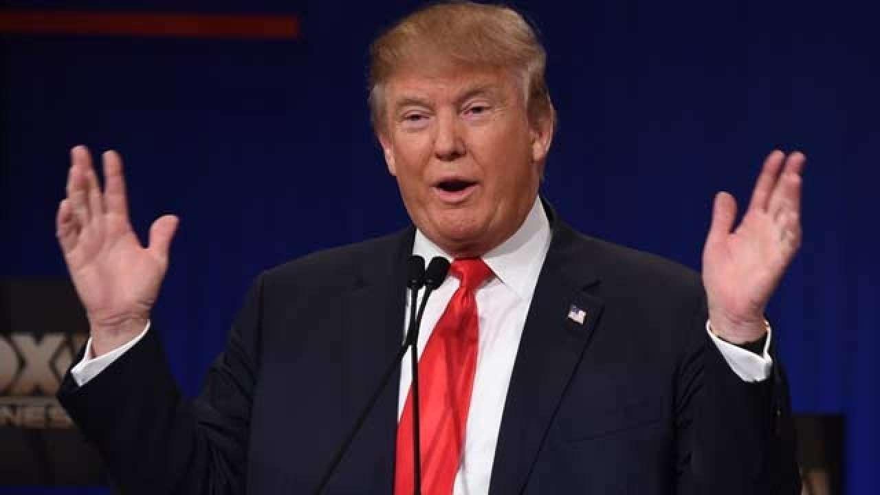 Ready to meet new Pakistani leadership, says Donald Trump