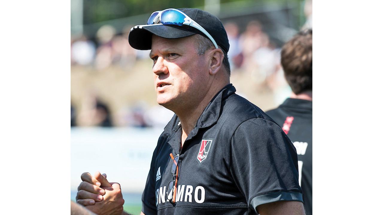 Australian Graham Reid front runner to fill vacant hockey coach job