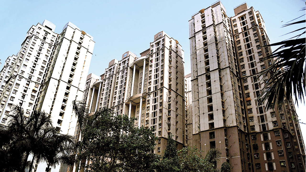 Mumbai: Building not registered? Ask for commencement certificate