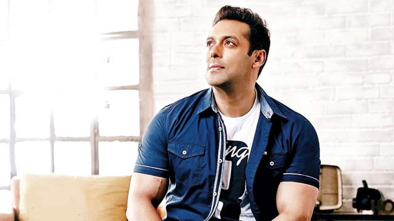 Confirmed! Salman Khan to begin Korean film 'Veteran' Hindi remake after Sanjay Leela Bhansali's 'Inshallah'
