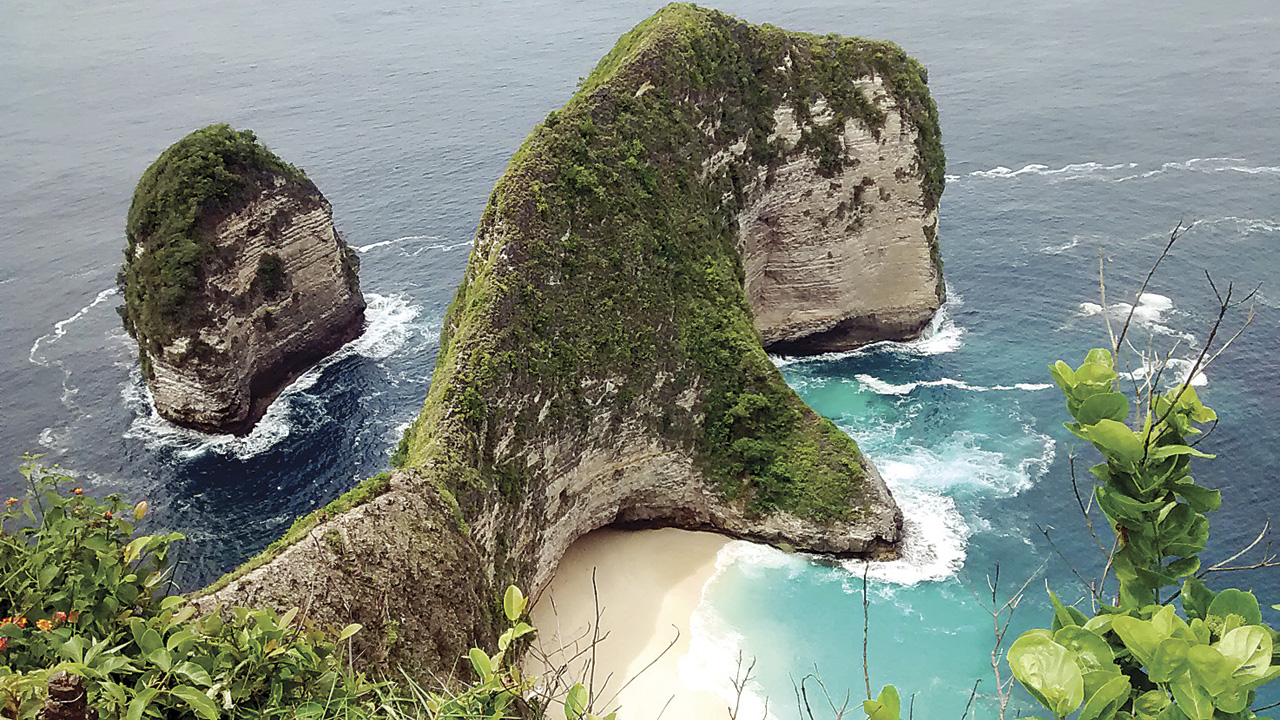 Bali: Musings and inspiration on culture