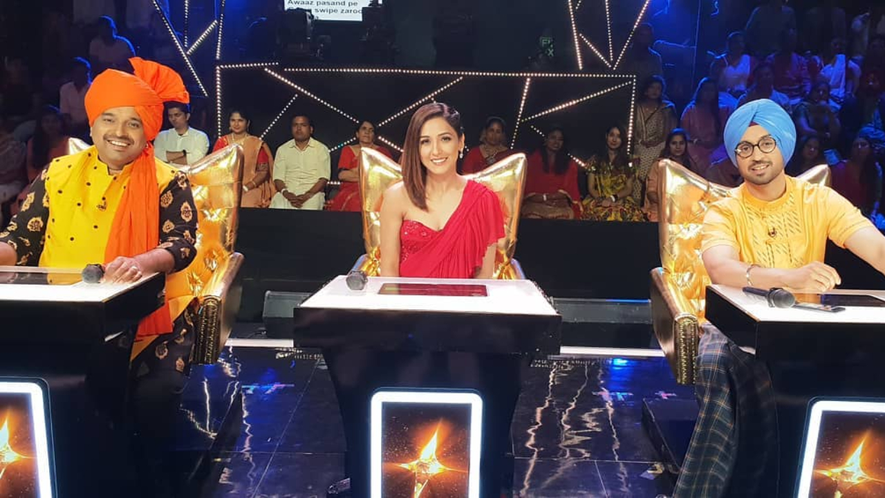 'Rising Star 3': Neeti Mohan, Diljit Dosanjh, Shankar Mahadevan called out for turning eve-teasing comments into a prank