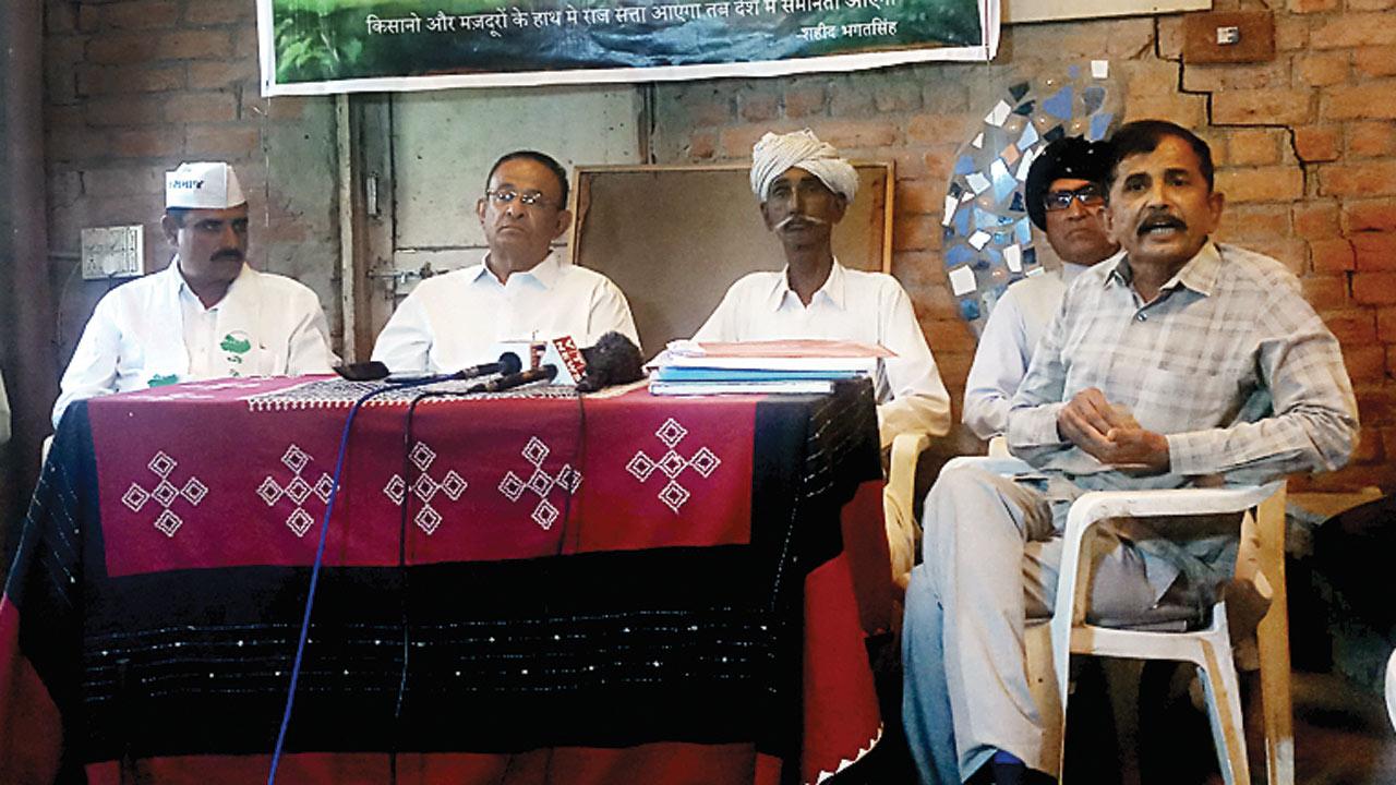 Crop loss compensation inadequate: Gujarat farmers