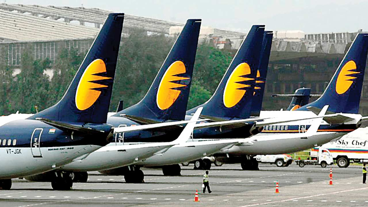 Jet Airways pilots defer call to halt operations