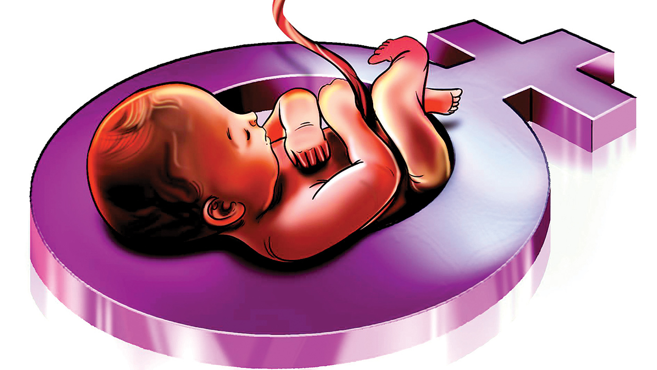 Ahmedabad: Infant abandoned by parents at Civil hospital