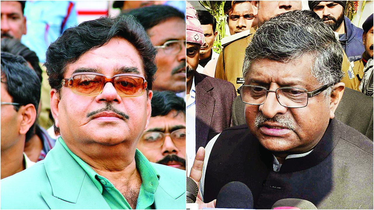 It's Yadavs vs Yadavs & Manjhi vs Manjhi in dozen Bihar seats