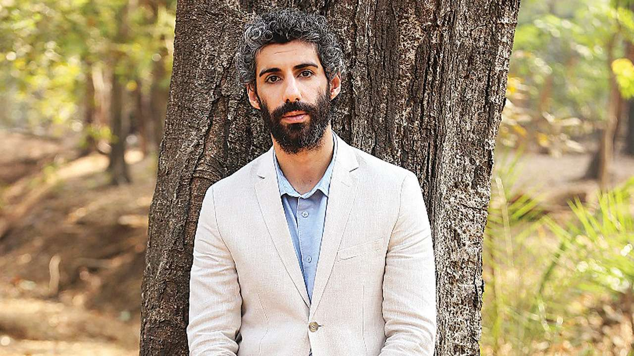 'Films have always been my first love': Jim Sarbh