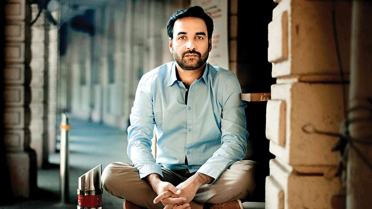 Pankaj Tripathi: It's an artist's duty to question the wrongs happening in the society