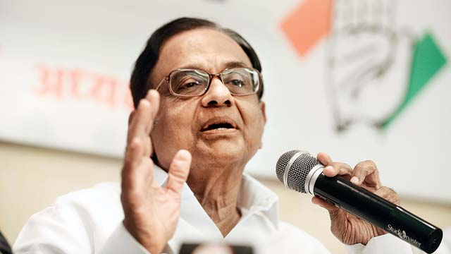 Supreme Court grants relief to P Chidambaram's kin