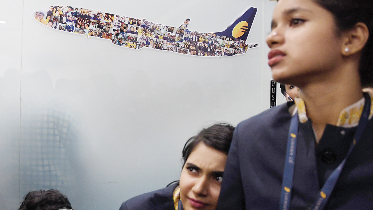 Fares fly as Jet Airways crashes, Air India offers special fares