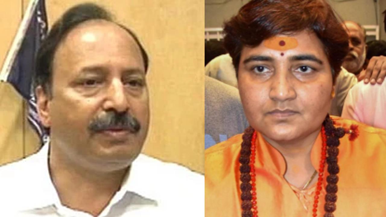 DNA Edit: Imprudent remark- Sadhvi Pragya Thakur's comment shakes national conscience