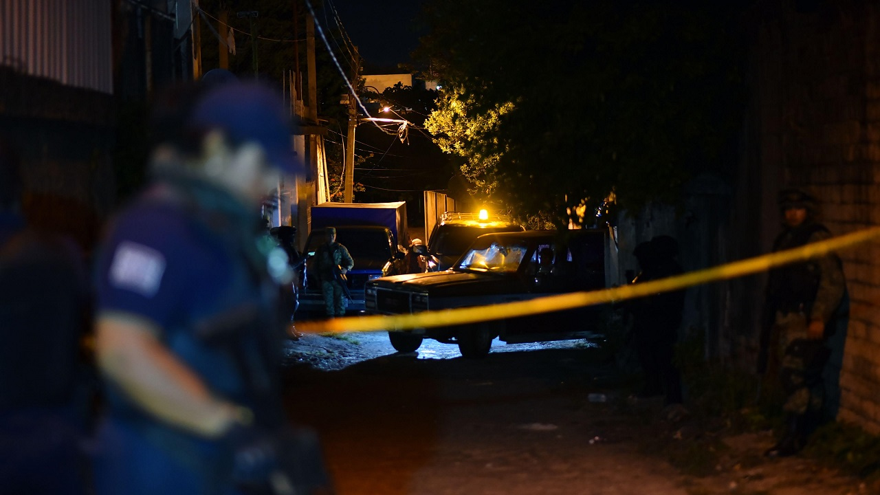 Gunmen kill 13 at Veracruz bar in one of worst Mexican slayings this year