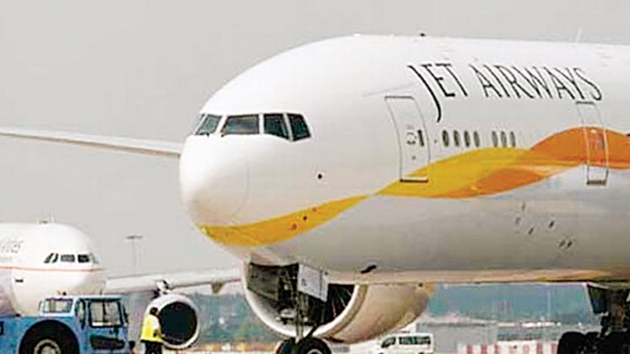 Airfares go up post-Jet Airways shutdown