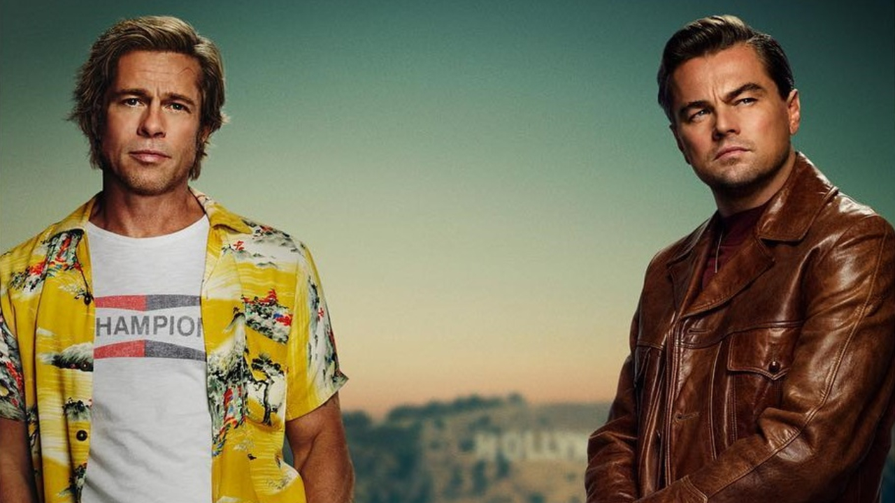 'Once Upon A Time In Hollywood': Quentin Tarantino gives insights on Leonardo DiCaprio and Brad Pitt's characters