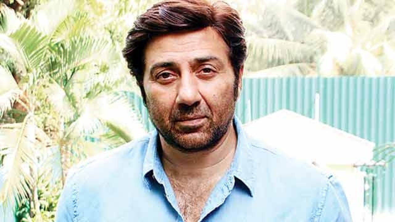 Sunny Deol: Will never compromise with my choice of films