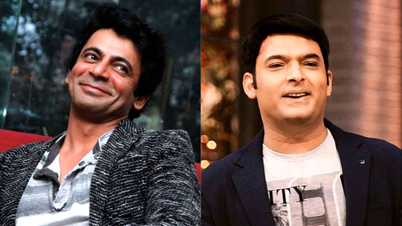 Sunil Grover and Kapil Sharma to FINALLY reunite on 'The Kapil Sharma Show' in June?