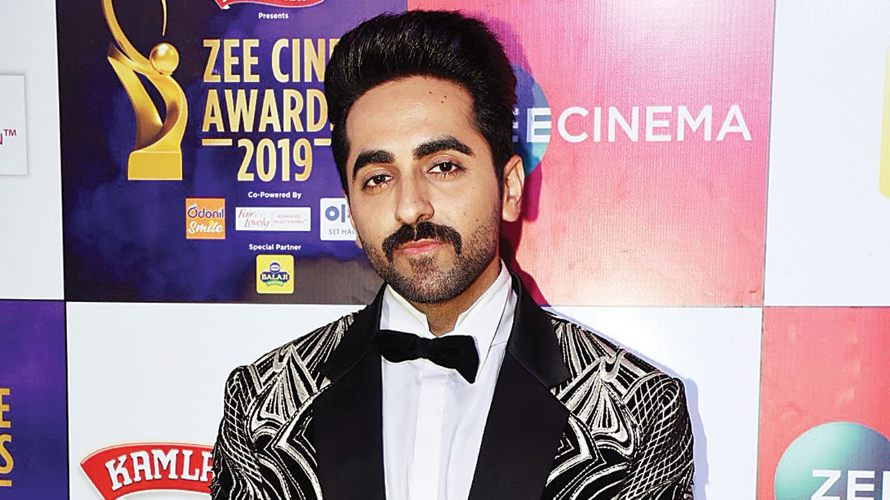 Ayushmann Khurrana set to perform in America
