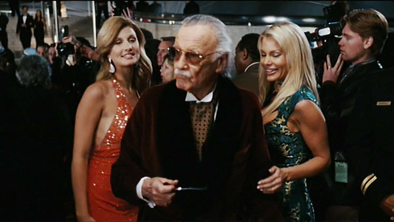 Marvel Studios to pay tribute to Stan Lee by releasing BTS video of all his cameos in MCU movies post Avengers: Endgame