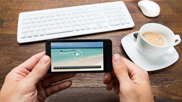 Airtel Digital TV, Zee Theatre launch video on demand channel