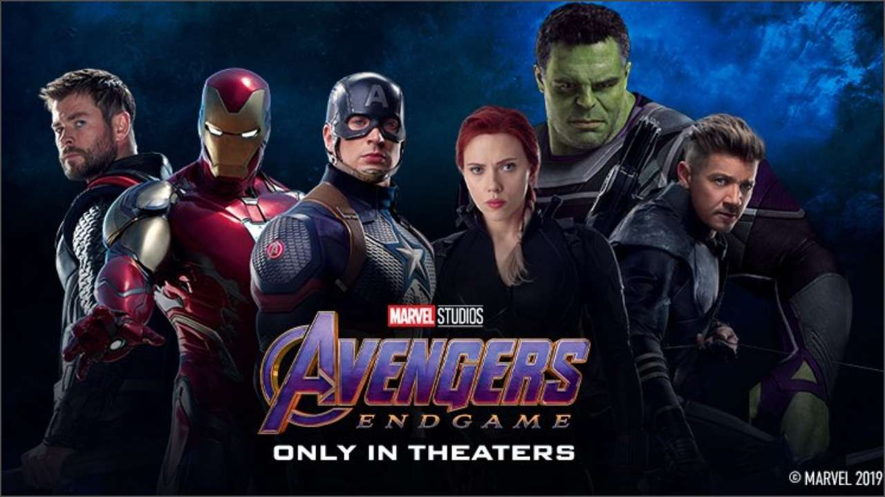 Heard this? 'Avengers: Endgame' to be screened 24x7 in India, Details inside!