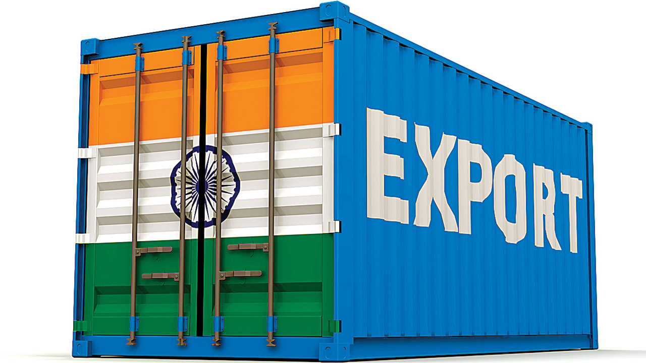 Piggybacking on exports to accelerate economic growth