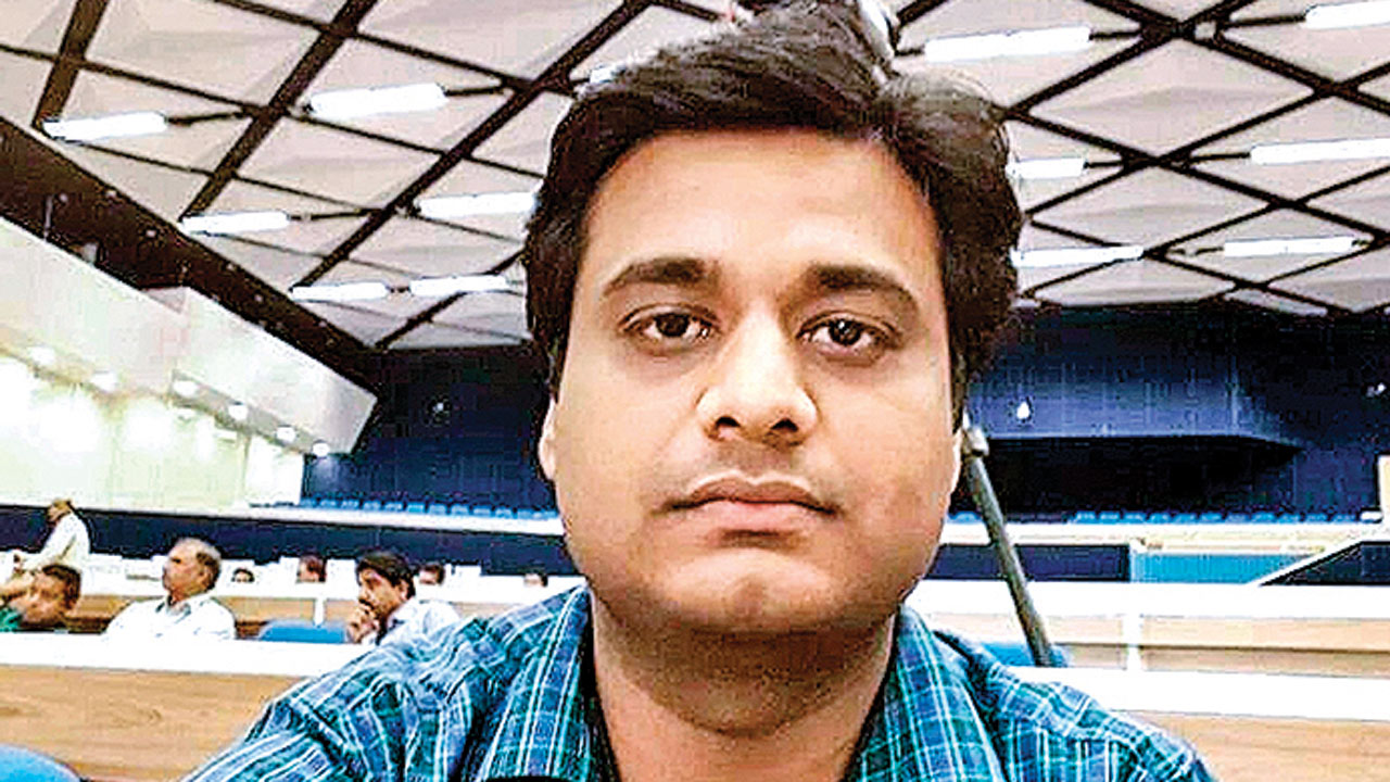 West Bengal: Missing EC officer Arnab Roy found in Howrah