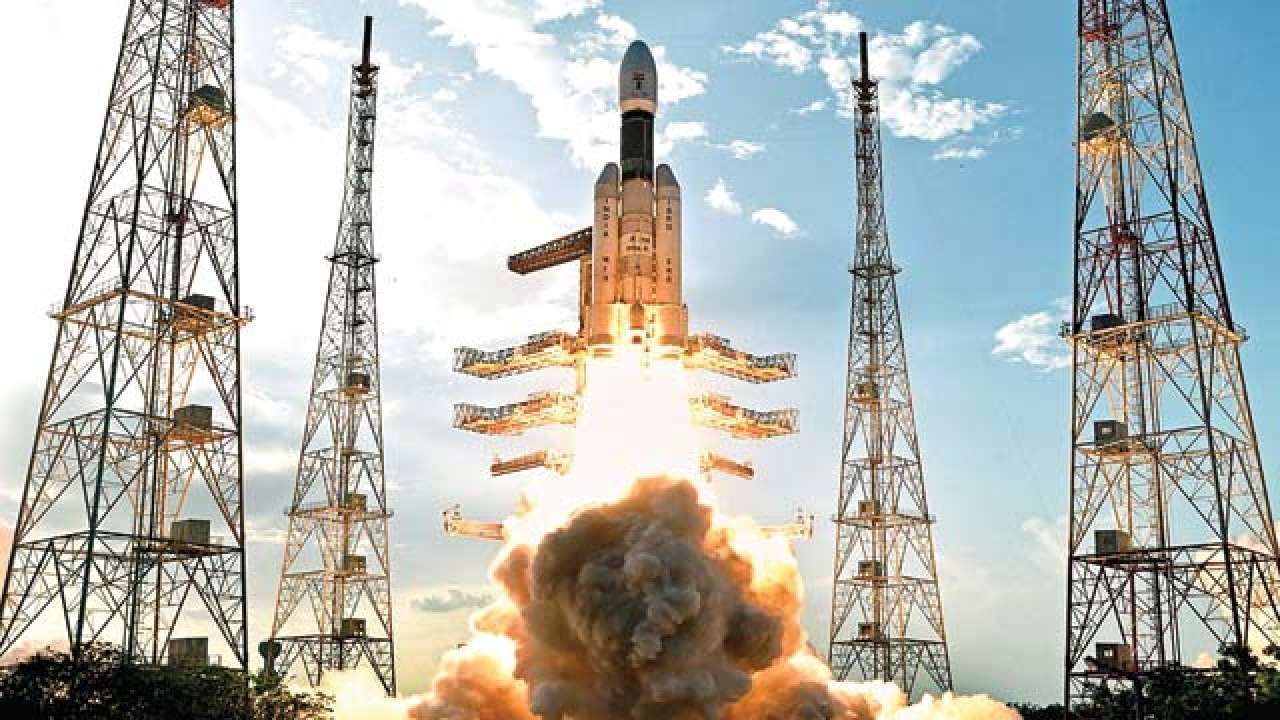ISRO postpones Chandrayaan-2 after Israel's unsuccessful attempt to land on Moon