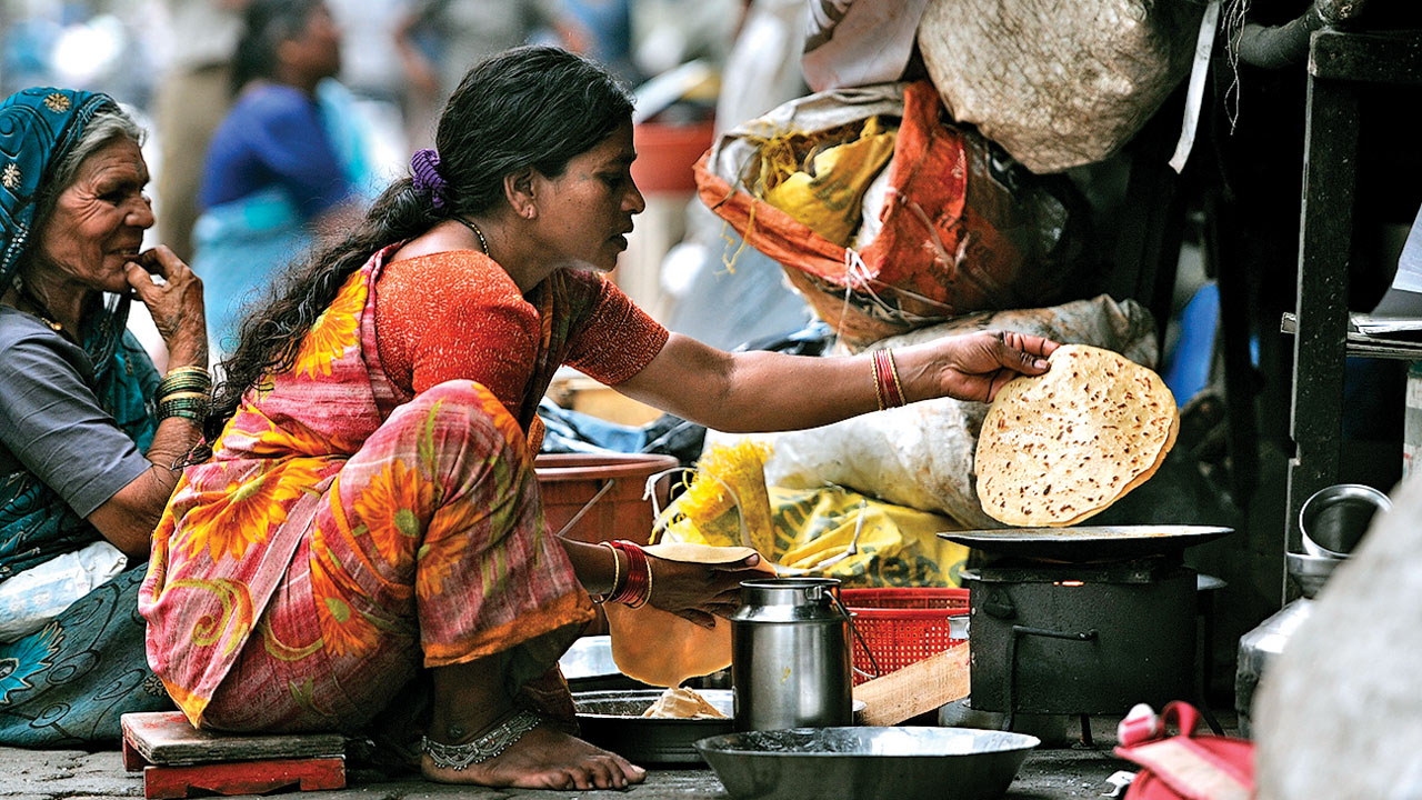 Poverty negatively affects generations through genes: Study