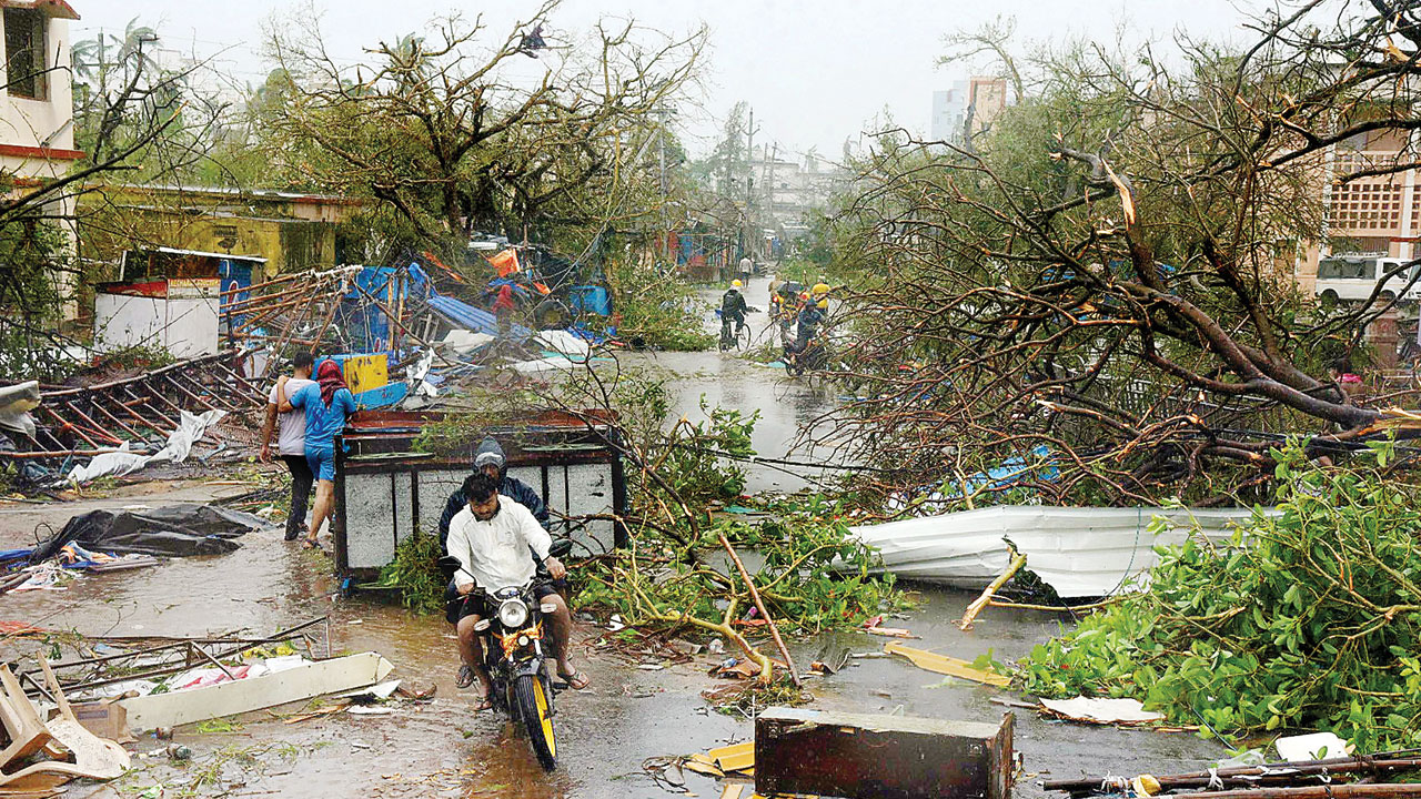 DNA Edit: Coming of age - Odisha shows the way to tackle a cyclone