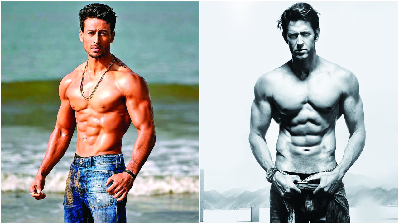 EXCLUSIVE! 'So much to take back from Hrithik sir': Tiger Shroff