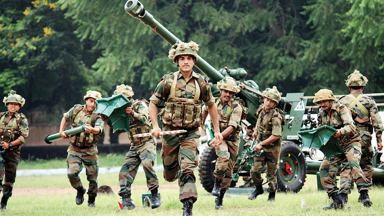 No record of surgical strike before 2016: Defence Ministry