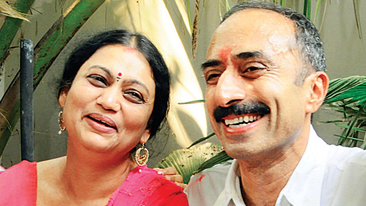 Gujarat: Ex-cop Sanjiv Bhatt's wife seeks police protection