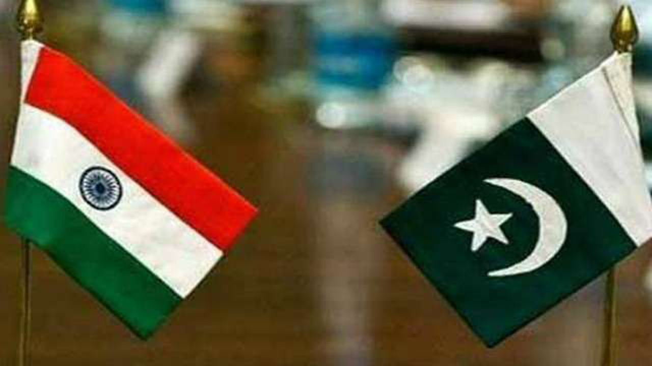 Soften border stand, Pakistan pleads India