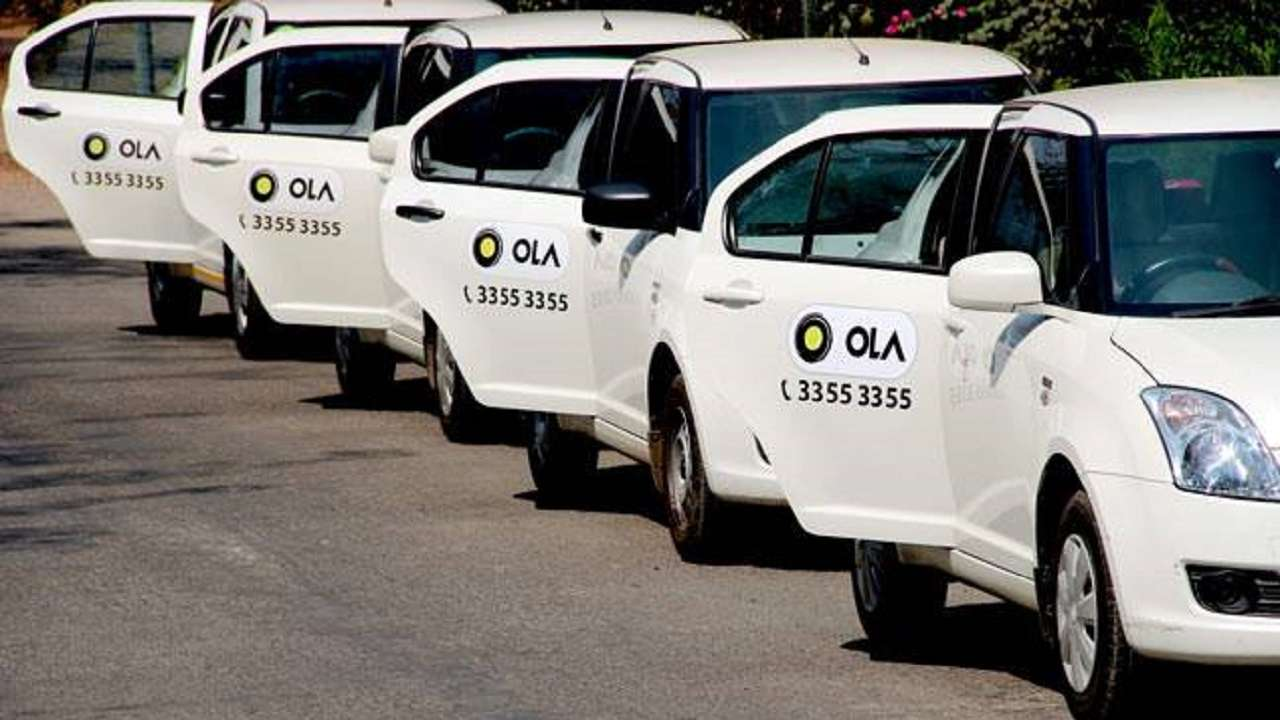 Ola betting big on two, three-wheelers for its electric mobility drive: Official