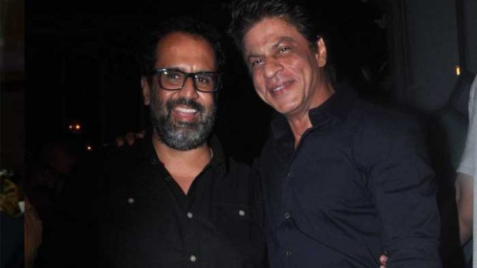 Has Shah Rukh Khan stopped taking Aanand L Rai's calls post 'Zero' debacle? Here's the truth
