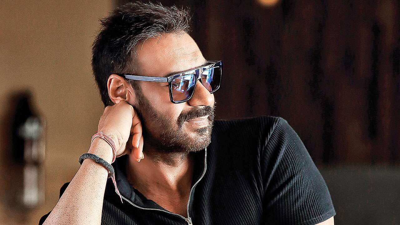 Fan appeals to Ajay Devgn to stop endorsing tobacco, here's what the actor had to say