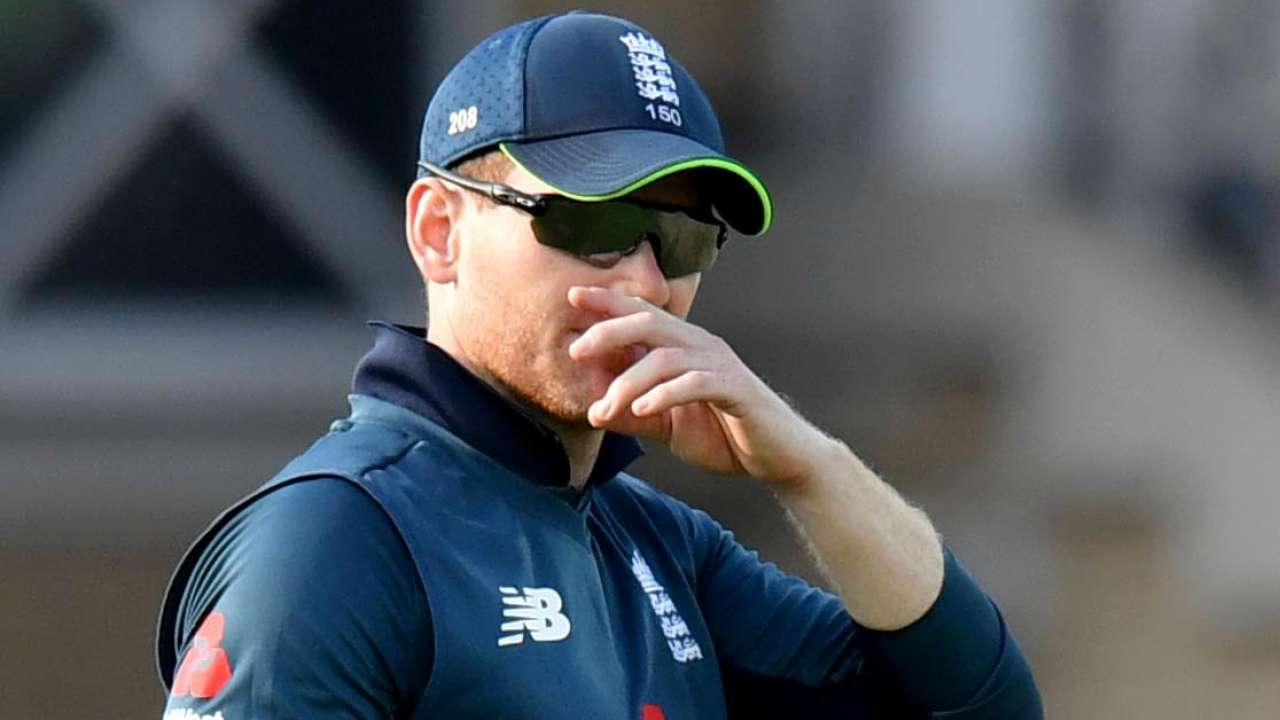 Eoin Morgan says 'wins over Pakistan will boost England at World Cup'