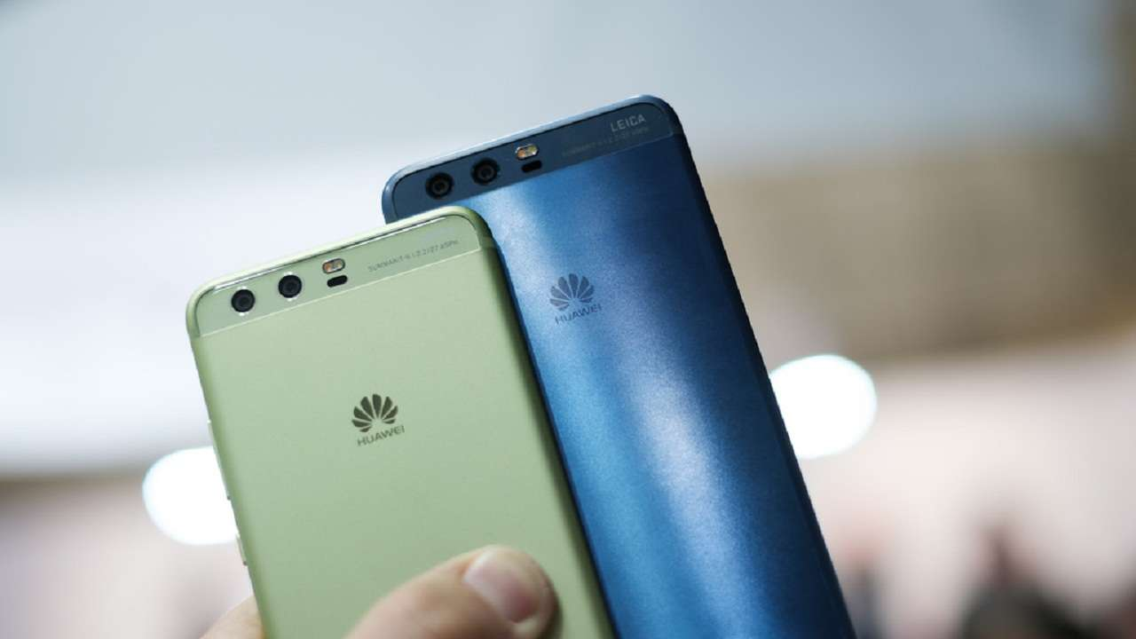 DNA Edit: Huawei sans Google - US-China trade war has started in the right earnest