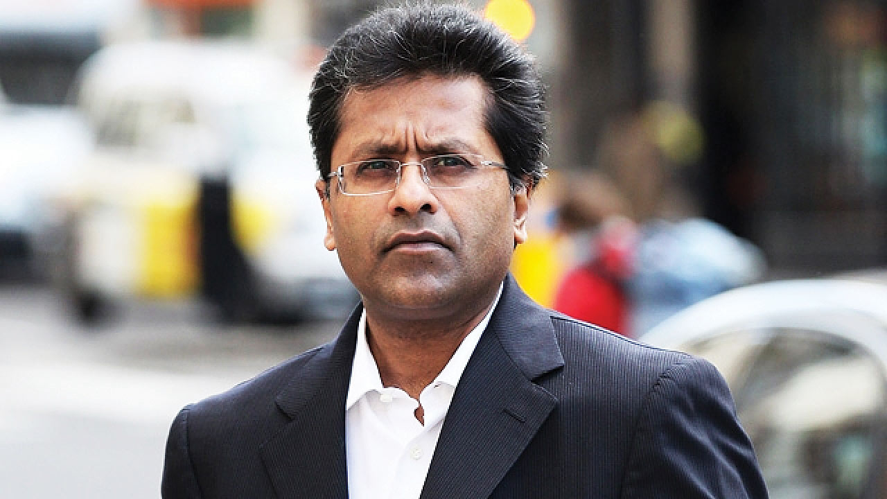 Relief to Lalit Modi, N Srinivasan in FEMA case