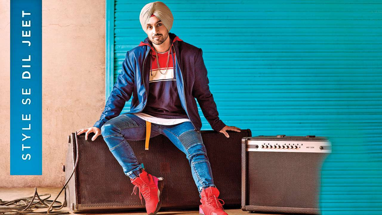 Diljit Dosanjh: Punjabi film industry has grown immensely in the past 7-8 years