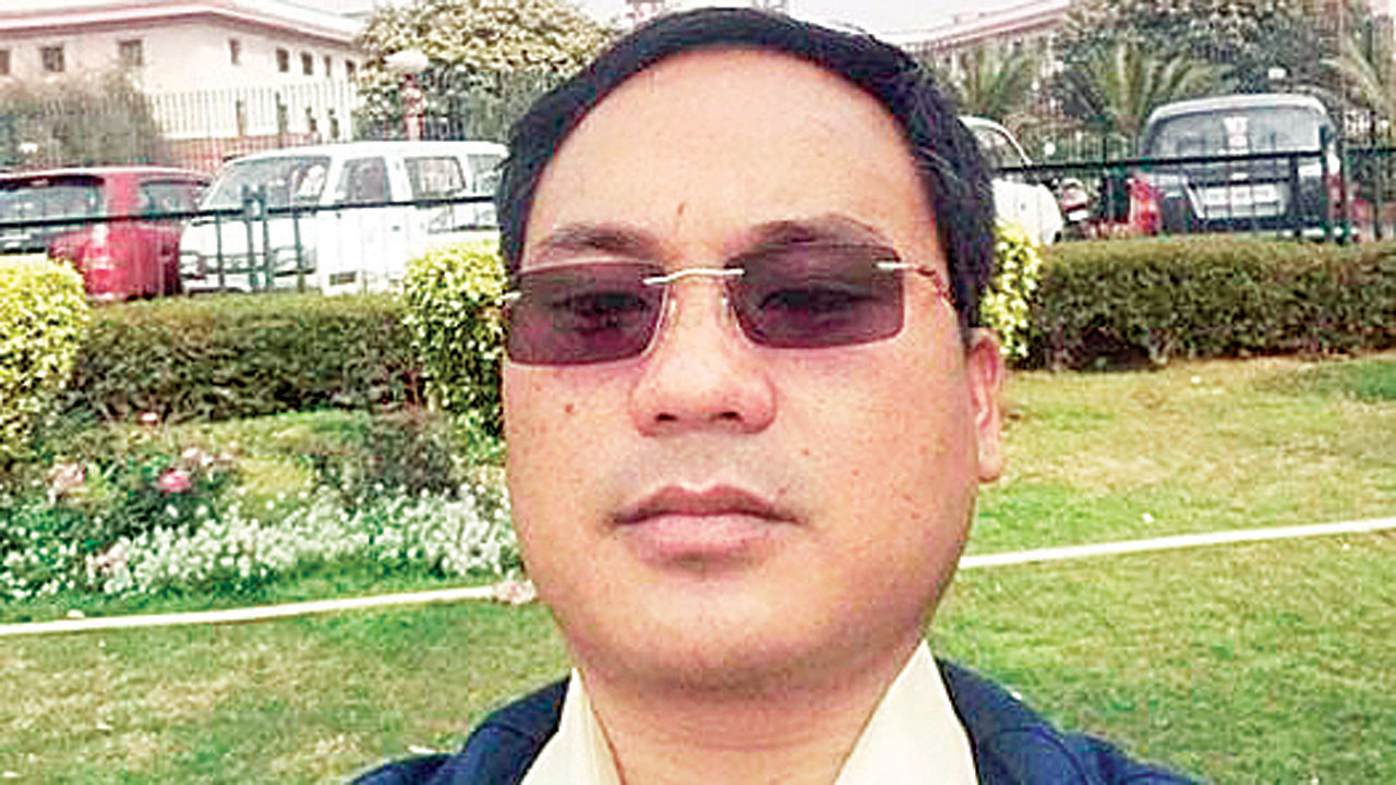 DNA Edit: Thwart separatists - Killing of Arunachal MLA is meant to derail accord