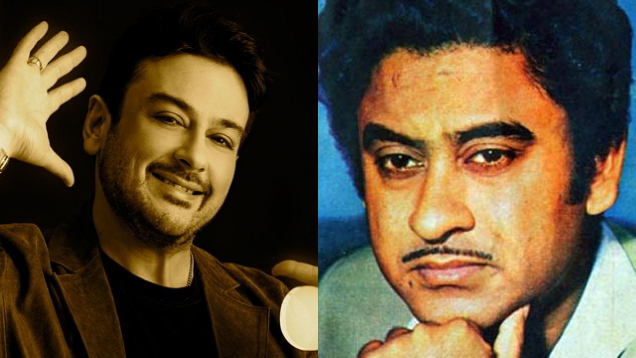 Adnan Sami approached to play legendary singer Kishore Kumar: Report