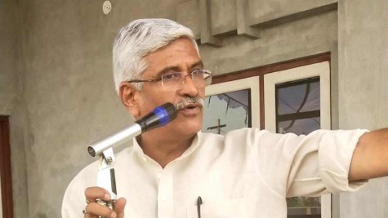 Jodhpur Lok Sabha Election Results 2019 Rajasthan: Gajendra Singh Shekhawat wins for BJP