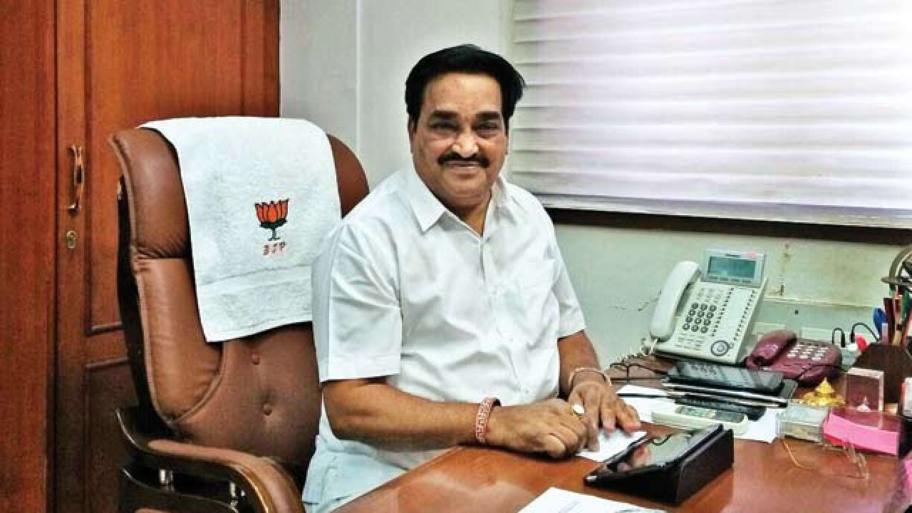 BJP's C R Patil wins by 6.89 lakh votes, biggest victory margin in 2019 elections