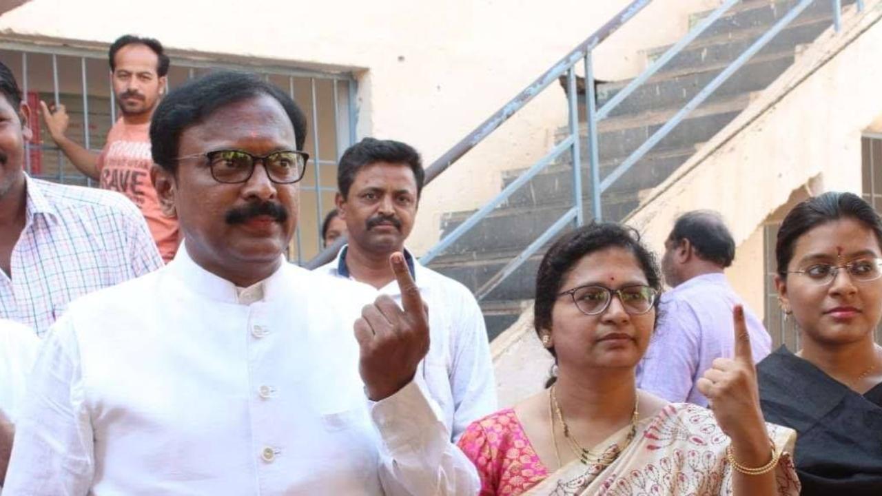 Kurnool Lok Sabha Election Results 2019 Andhra Pradesh: YSR Congress's Sanjeev Kumar secures massive win