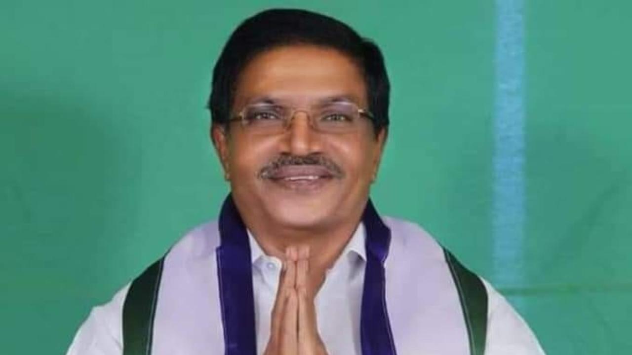 Nandyal Lok Sabha Election Results 2019 Andhra Pradesh: YSR Congress' P Brahmananda Reddy wins comprehensively
