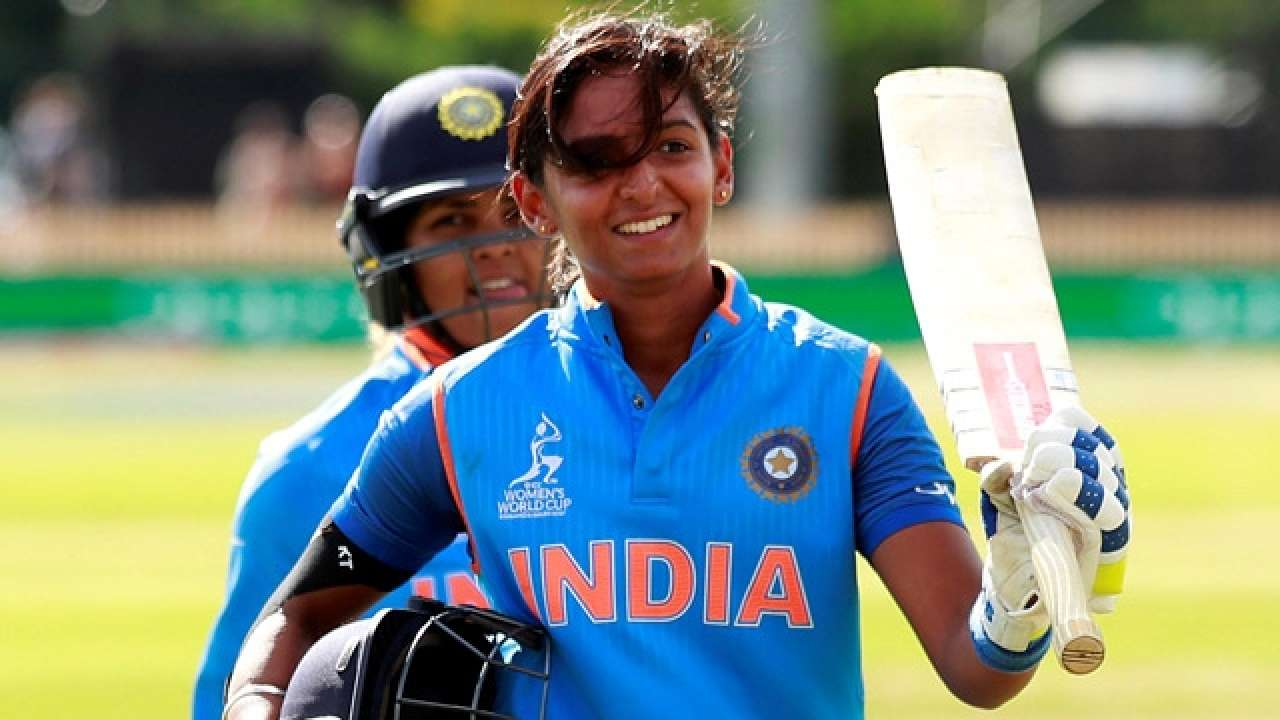 After World T20 controversy, Harmanpreet wanted to take a break from international cricket