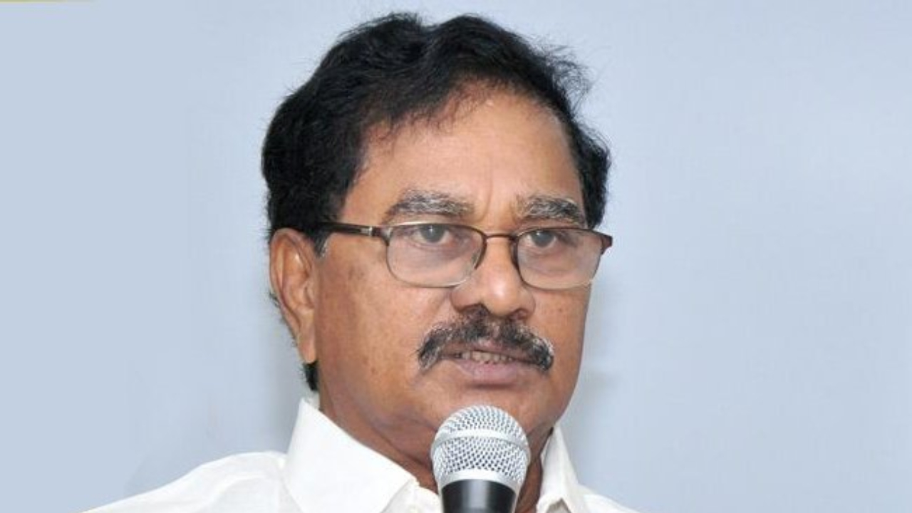 Nellore Lok Sabha Election Results 2019 Andhra Pradesh: YSR Congress' AP Reddy wins convincingly