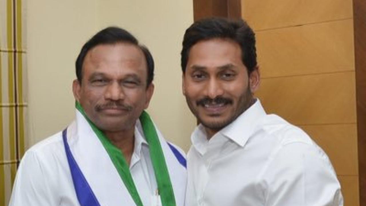 Ongole Lok Sabha Election Results 2019 Andhra Pradesh: YSR Congress's MS Reddy wins with massive margin